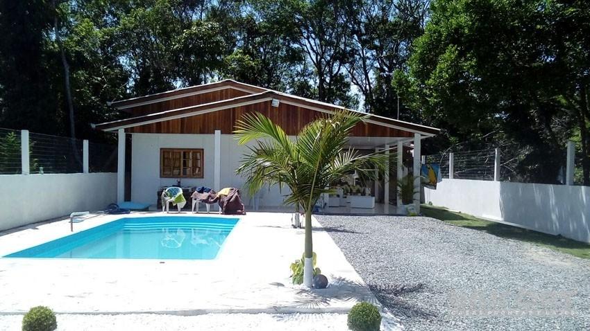 Casa Praia - Alvenaria pre-moldada