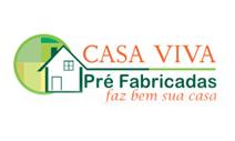 Casa Viva Pré Fabricadas